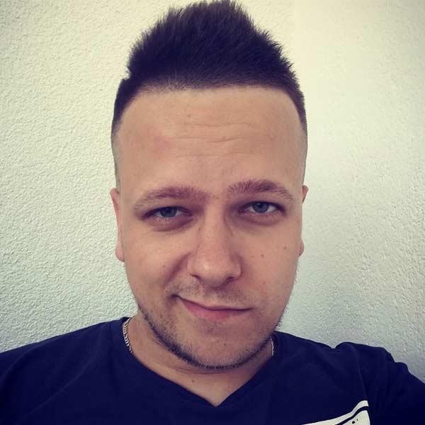 Krzysztof Szokalski